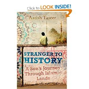 Stranger to History - Aatish Taseer