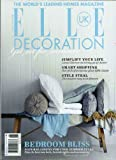 Magazine - ELLE DECORATION / GB [Jahresabo]