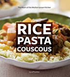 Rice, Pasta, Couscous