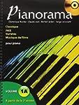 Pianorama : Classique, Jazz, Vari�t�s...