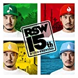 喜怒哀楽#RSW15th(CD+DVD)