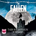 The Fallen Audiobook by Tarn Richardson Narrated by Peter Noble