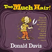 Too Much Hair! | [Donald Davis]