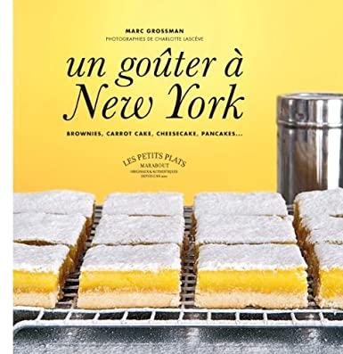 [Multi]  Un Goûter à New York