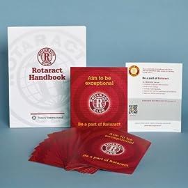 Rotaract Promotional Kit