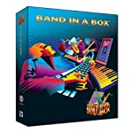 Band in a Box Pro 2008
