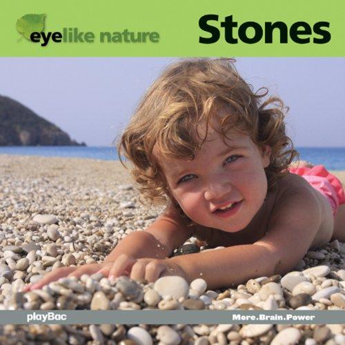 EyeLike Nature: Stones