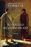 Il Vangelo secondo Pilato : romanzo