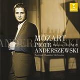 Mozart : Concertos pour piano n° 17 et n° 20