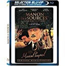 Manon des Sources [Blu-ray]