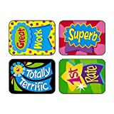 APPLAUSE STICKERS REWARD RIBBONS