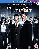 Person of Interest - Season 3 [Blu-ray] [2015] [Region Free]
