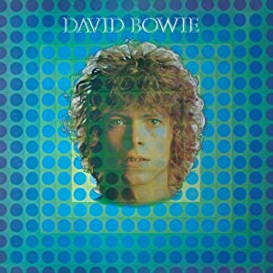 Space Oddity 40th Anniversary Edition - Limited Edition