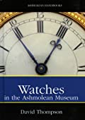 Watches in the Ashmolean Museum (paperback)