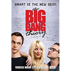 The Big Bang Theory Poster TV B 11x17 Johnny Galecki Jim Parsons Simon Helberg Kaley Cuoco