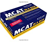 Kaplan Kaplan MCAT in a Box