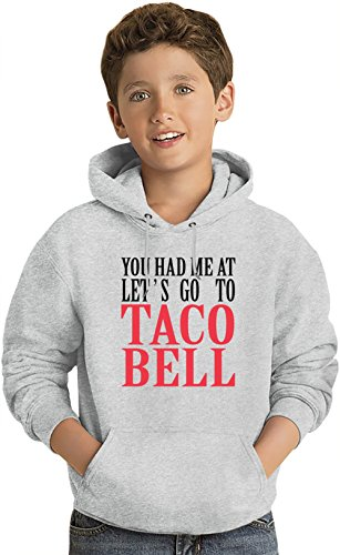 you-had-me-at-lets-go-to-taco-bell-funny-slogan-kinder-leicht-kapuzenpullover-lightweight-hoodie-for