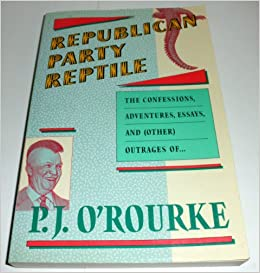 essays on the republican party The republican party, commonly referred to as the gop (abbreviation for grand old party), is one of the two major contemporary political parties in the united states.