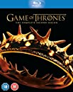 Game of Thrones - Season 2 [Blu-ray] [2013] [Region Free]