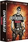 Expendables : Trilogie [DVD]