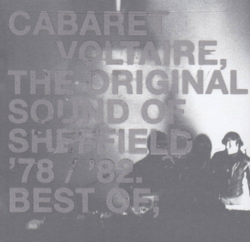 The Original Sound of Sheffield: Best of 78-82