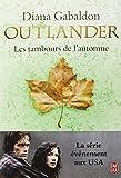 Outlander, Tome 4 : Les tambours de l'automne