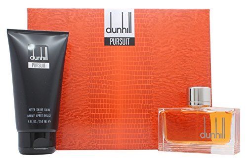 Dunhill Pursuit Confezione Regalo 75ml EDT Spray + 150ml Balsamo Dopobarba