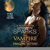 The Vampire with the Dragon Tattoo: Love at Stake, Book 14 | Kerrelyn Sparks