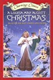 A Louisa May Alcott Christmas Book and Charm: Selected Holiday Stories and Poems (Charming Classics) (0060595426) by Alcott, Louisa May