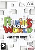 echange, troc Wiimote + Rubiks