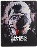 (スチールブック仕様)X-MEN:ファースト・ジェネレーション [Blu-ray]