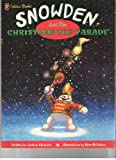 Snowden and the Christmas Joy Parade (0307340996) by Andrew Clements