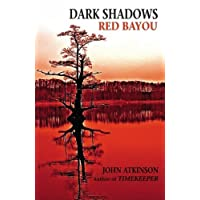 Dark Shadows Red Bayou