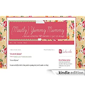 (mostly) yummy mummy