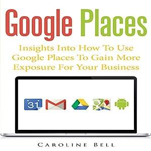 Google Places Audiobook