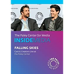 Falling Skies: Cast & Creators Live at the Paley Center