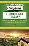 Brewer Frommer's EasyGuide to Florence, Tuscany and Umbria (Easy Guides)