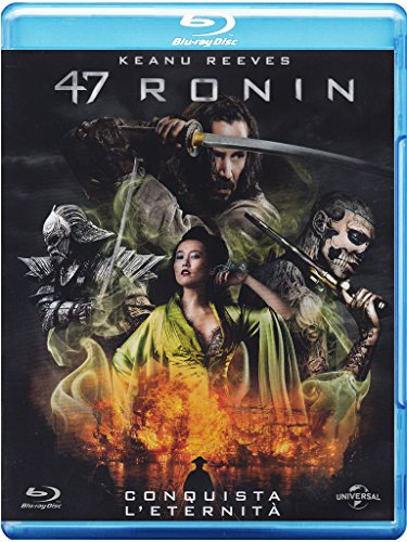 47 Ronin [Blu-ray] [IT Import]