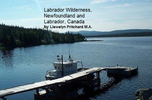 Labrador Wilderness, Newfoundland and Labrador,