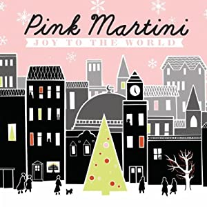 Pink Martini In concert