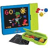 Lite Brite Classic Fun Creative Children Activity Toy Reusable Templates