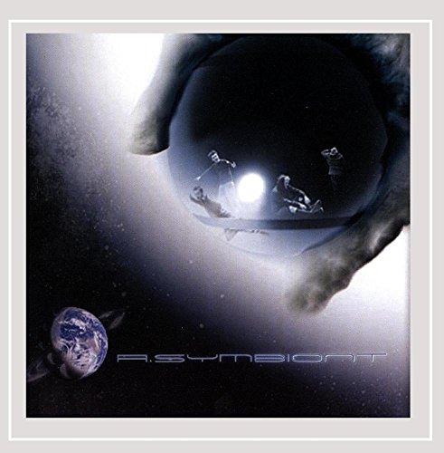 CD : A. SYMBIONT - Keeper Of Souls