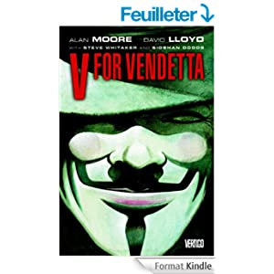 v for vendetta ebook free