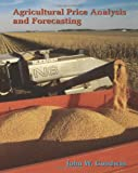 Agricultural Price Analysis and Forecasting