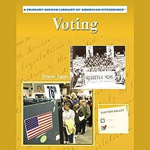 Voting Audiobook