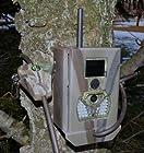 ScoutGuard SG550M SG580 SG880MK Trail Camera Security Lock Box