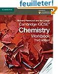 Cambridge IGCSE Chemistry Workbook
