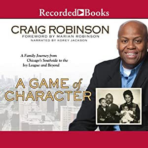 A Game of Character Audiobook