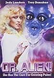 Dr. Alien DVD