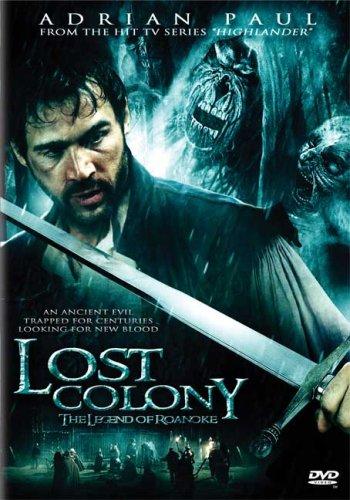 Wraiths of Roanoke / Lost Colony / Затерянная колония (2007)
